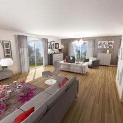 Maison  4 pièces + Terrain  728 m² Bourgneuf