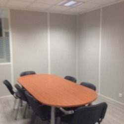Location Bureau Cergy 1