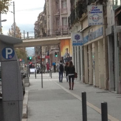 Location Local commercial Grenoble 50 m²