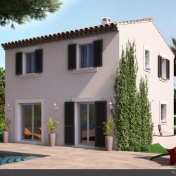 vente Maison / Villa 4 pièces Aubagne