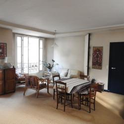 vente Appartement 2 pièces Paris 15ème
