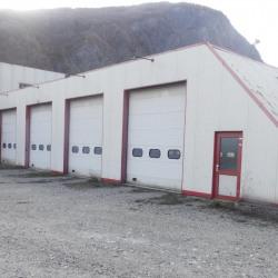 Vente Local d'activités / Entrepôt Saint-Jean-de-Maurienne