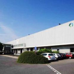 Location Local d'activités Compans 13880 m²