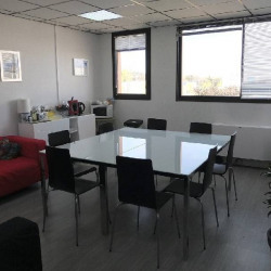 Location Bureau Colomiers 126 m²