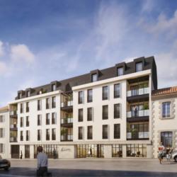 photo appartement neuf La Roche-sur-Yon