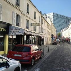 Vente Local commercial Paris 14ème 63 m²