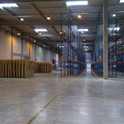 Location Entrepôt Lisses 12038 m²