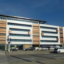 Location Bureau Saint-Martin-d'Hères 1823 m²