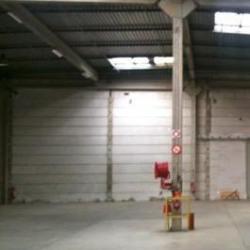 Vente Local commercial Coignières 1640 m²