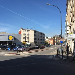 Location Local commercial Vanves 36 m²