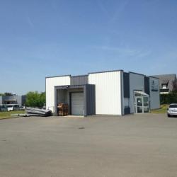 Vente Local d'activités L'Hermitage 190 m²