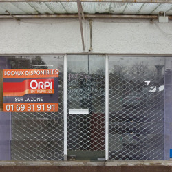 Location Local commercial Chilly-Mazarin 35 m²