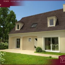 Terrain  de 504 m²  Saclas  (91690)