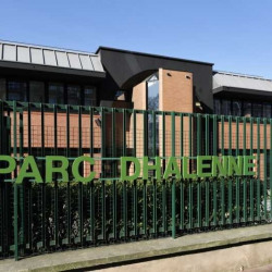 Location Bureau Saint-Ouen 1334,5 m²