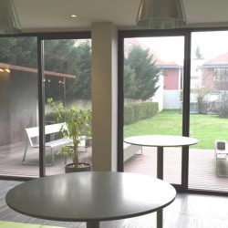 Location Bureau Rueil-Malmaison 682 m²