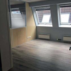 Location Bureau Lille 110 m²
