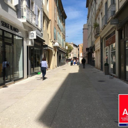 Vente Local commercial Valence 160 m²