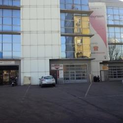 Location Local d'activités Saint-Denis 490 m²