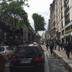Location Local commercial Paris 18ème 350 m²