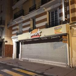 Cession de bail Local commercial Levallois-Perret 58 m²