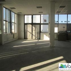Location Bureau Noisy-le-Sec 191 m²
