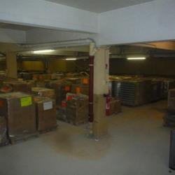 Location Local d'activités Montreuil 1300 m²