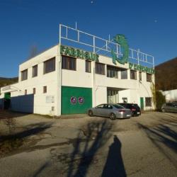 Vente Local d'activités Voiron 860 m²