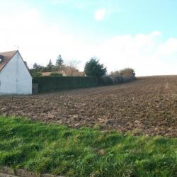 Terrain  de 500 m²  Auffreville-Brasseuil  (78930)