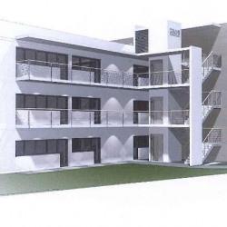 Vente Bureau Avignon 358 m²