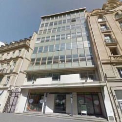 Location Bureau Paris 9ème 172 m²