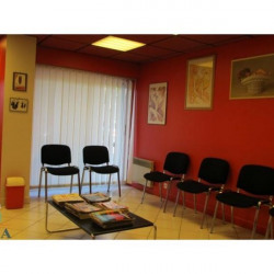 Vente Local commercial Pontault-Combault 0 m²
