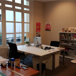 Location Bureau Paris 9ème 154 m²