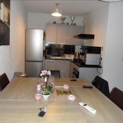 vente Appartement 2 pièces St Chamas