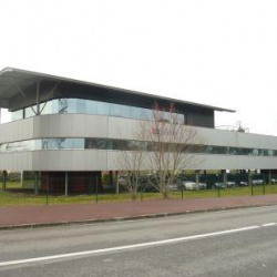 Location Bureau Mérignac 1091 m²