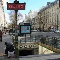 Location Bureau Paris 2ème 52 m²