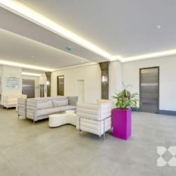 Location Bureau Paris 16ème 995 m²