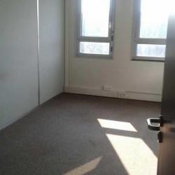 Location Bureau Clichy 1229 m²
