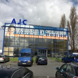 Location Bureau Villeneuve-la-Garenne 22 m²