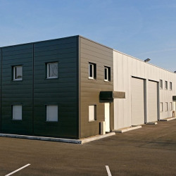 Location Entrepôt Vert-Saint-Denis 600 m²