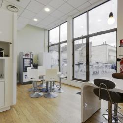 Location Bureau Ivry-sur-Seine 23 m²