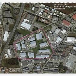 Vente Local commercial Genas 50000 m²