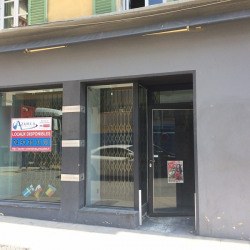 Location Local commercial Nice 70 m²