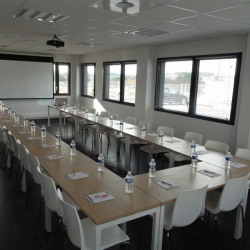Location Bureau Montpellier 100 m²