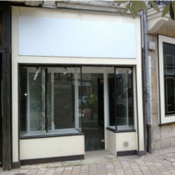 Location Local commercial Orléans 30 m²