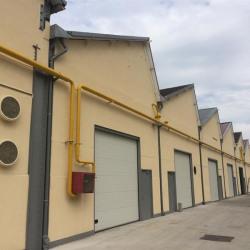 Location Local d'activités Saint-Denis 140 m²