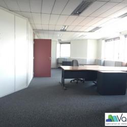 Location Bureau Noisy-le-Grand 364 m²