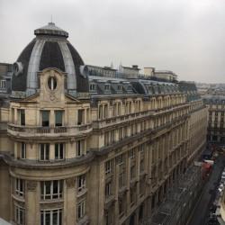 Location Bureau Paris 8ème 12500 m²