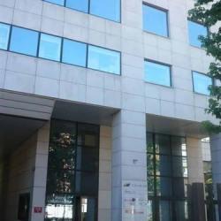 Location Bureau Montrouge 9878 m²