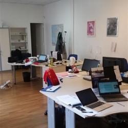 Location Bureau Paris 9ème 91 m²