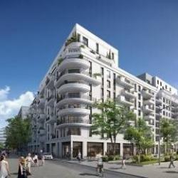 photo appartement neuf St Ouen